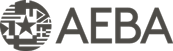 The American European Business Association Logo
